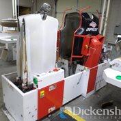Unipress Thunder Db2 Double Buck Vacuum Press