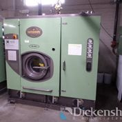 Union Model Hl 860 Dry Cleaning Machine