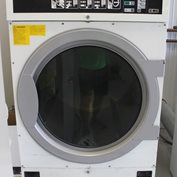 75# Gas Dryer - Wascomat