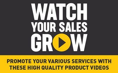 2019 Video Marketing Program