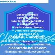 Clean-Trade Milwaukee