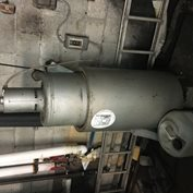 Used - REMA Vacuum RP-8 with Tank - $1800.00