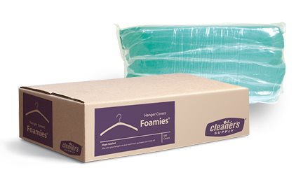 Cleaner's Supply Foamies Solid Colors