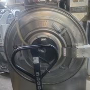 Reconditioned 60 lb Unimac PVQ High Speed Washer/Extractor