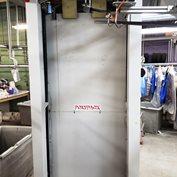 BELLINGHAM CLEANERS SURPLUS MACHINERY LIQUIDATION (UPDATED APRIL 2021)