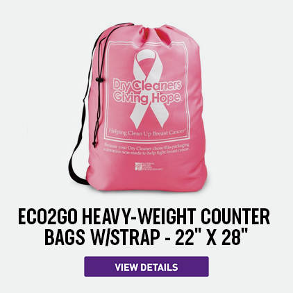 Breast Cancer Counter Bag