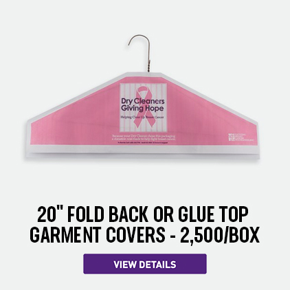 Breast Cancer Garment Cover