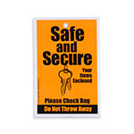 Safe & Secure Bags