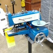 Used Chandler/Chandsew Sewing Machine Model 581 SN 5456