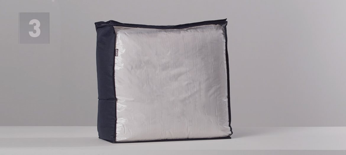 Cleaner's Supply Marketing Videos Comforter Bags