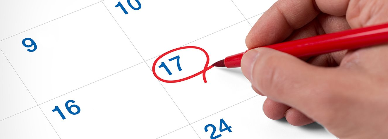 Understanding Your Customers Webinar Calendar Date Signup Confirmation